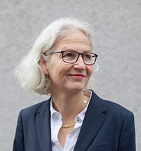 Prof. Dr. med. Bettina Westhoff